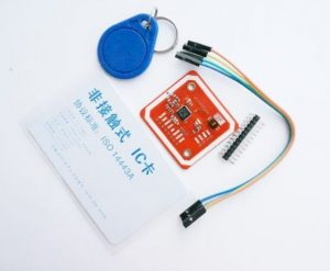 PN532 NFC RFID module V3 300x247 pn532 nfc rfid module v3, nfc android phone extension of rfid  at edmiracle.co