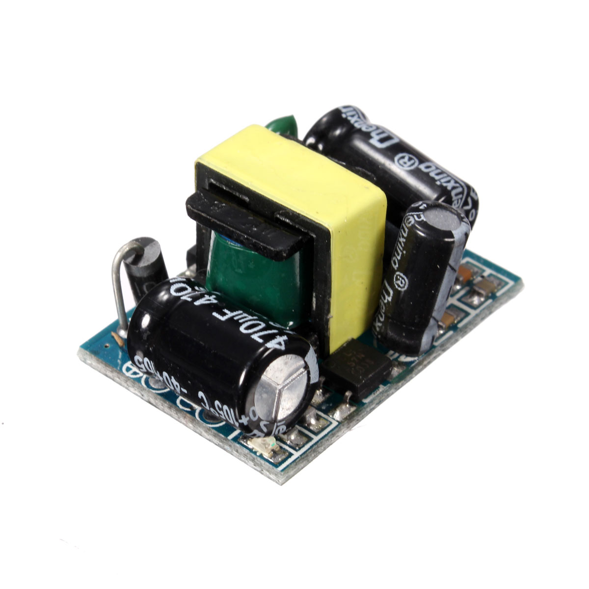 Ac Dc 12v 450ma 5w Power Supply Buck Converter Step Down Module To Circuit Diagram Ane Absolute Native Electronics